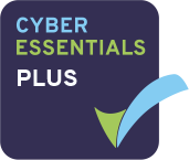 Capito accreditations Cyber Essentials Plus