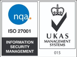 ISO 27001 for Information Security Management  Capito accreditations