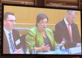 SG-Business-in-Parliament-conference_Keith Brown MSP_Jackie Baillie MSP, Tavish Scott MSP