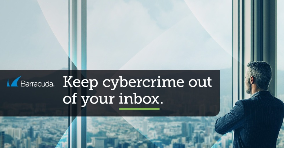 Keep cybercrime out of your inbox