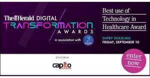 Capito Announced as Awards Sponsor