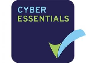 We are Cyber Essentials Certified