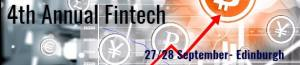 Come and see us at Fintech 2017