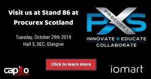 Capito at Procurex Scotland 2019