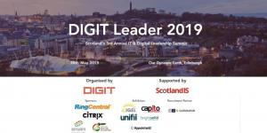 Capito Exhibiting at DIGIT Leader 2019