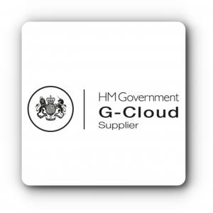 We're on Cloud 9 to be on G-Cloud 11