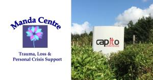 Capito's COVID-19 Support to Victims Charity Recognised by Scottish Government