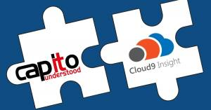 Capito's Partnership with Cloud9 Insight for Dynamics 365