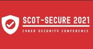 DIGIT Scot-Secure 2021 - Online