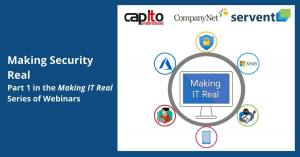 Making Security Real webinar