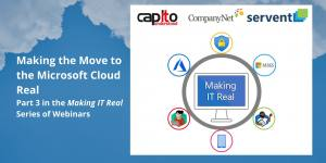 Making the Move to the Microsoft Cloud Real