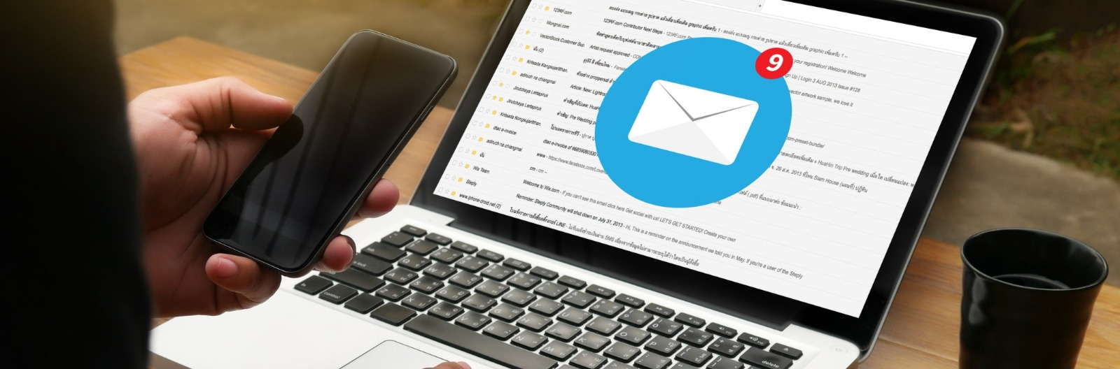Capito Email Security and Backup