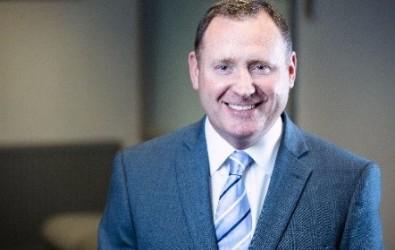 Alan Quinn, Executive Chair