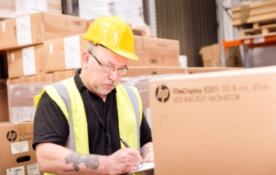 Managed IT Services, inventory
