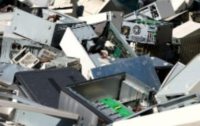 IT Recycling and Data Destruction, certificate