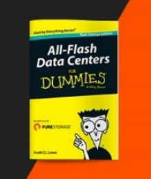 Capito-Pure_All-Flash Data Centers for Dummies
