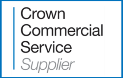 Capito on G-Cloud - Crown Commercial Supplier logo