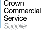 Crown Commercial Services Supplier logo-Capito
