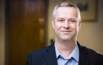Alan Middleton, Managing Director