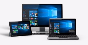 Windows 10, operating system