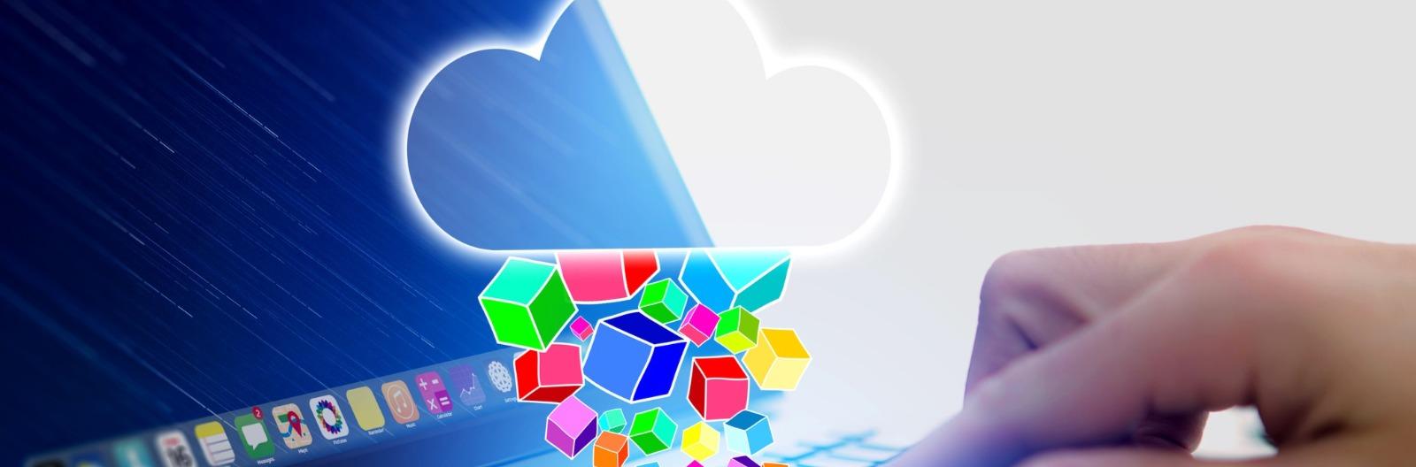 Capito CloudApps