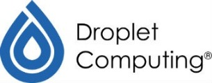 Capito free trial - Droplet Computing - Droplet logo