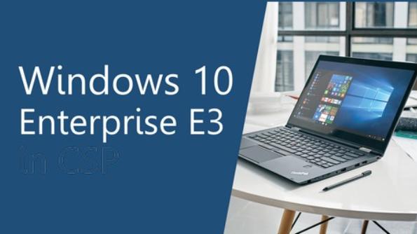 Enterprise Mobility Suite, Windows 10
