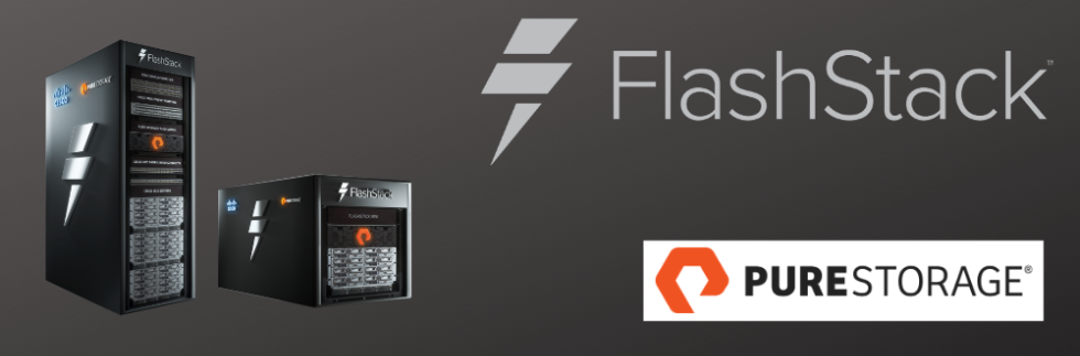 FlashStack from Pure Storage