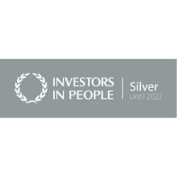 Investors In People (IIP) Silver Award