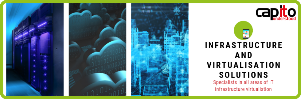 Infrastructure and Virtualisation Solutions - specialists in all areas of IT infrastructure virtualisation