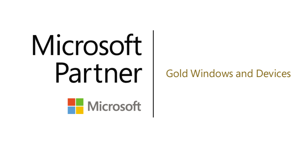 Capito is a Microsoft Gold Partner in Windows and Devices