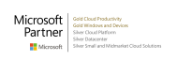 Our Partners, Microsoft Gold