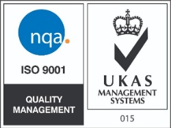 ISO 9001 for Quality Management Capito accreditations