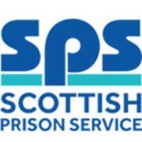 Scottish Prison Service logo - SPS chose Capito to deliver their desktop refresh project.