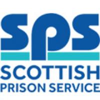Scottish Prison Service logo - SPS chose Capito to deliver their desktop refresh project.