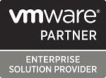 VMware Partner, enterprise solution provider
