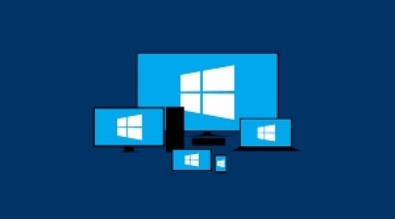 Capito Windows 10 adoption_Windows 10 logo on devices