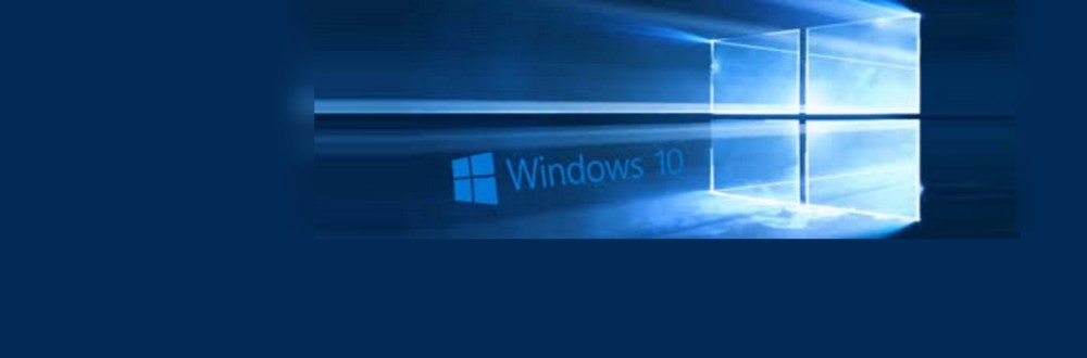 Managing your tech with Windows 10